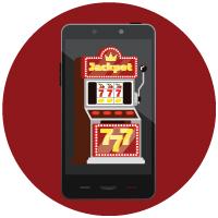 Online spilleautomater