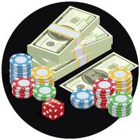 Maria casino bonuskode
