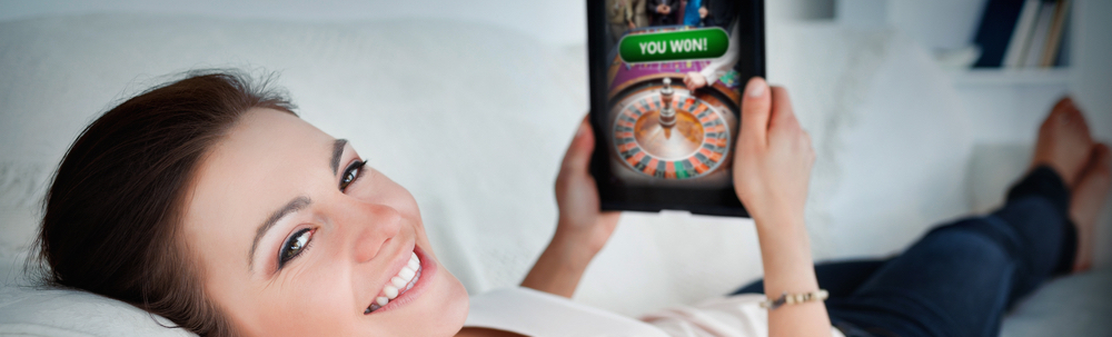 Valg af online casino
