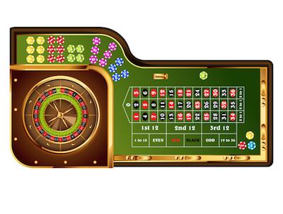 Virtuelt casino