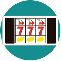 Tivoli Bonaanza spilleautomat