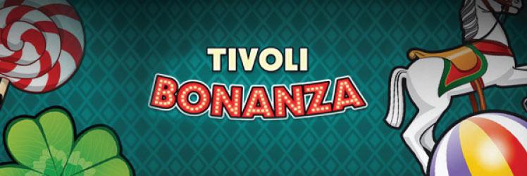 Tivoli Bonanza spilleautomat