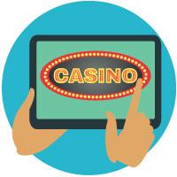5 fordele ved online casinooer