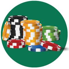 bet365 casinochips