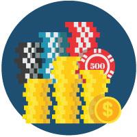 Casino and Friends Bonuus