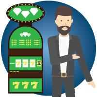 Danske spilleautomater