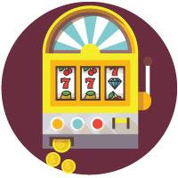 Spilleautomaten Rode Barron